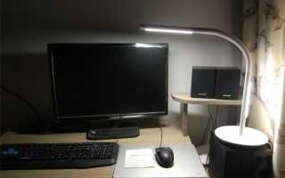 Подсветка для компьютера своими руками: схемы, инструкция, необходимые материалы