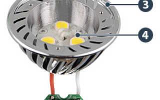Как подобрать светодиодные лампы gu10, виды и характеристики
