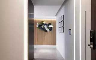 Конструкция, особенности и монтаж световых линий на натяжном потолке