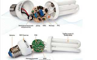 Как выбратьэнергосберегающие лампы для дома, разбираем подробно