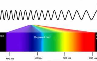 Ультрафиолетовая лампа для дезинфекции помещений: выбор и применение