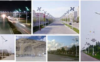 Выбираем лучшие уличные фонари на солнечных батареях