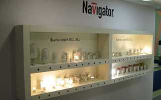 Выбираем качественные светодиодные лампы Навигатор