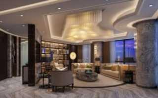 Как правильно организовать и распределить освещение в квартире