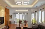 Квадратные потолочные светильники: как выбрать и на что обратить внимание