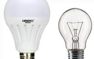 Светодиодные светильники для внутреннего освещения: виды, модели, какой выбрать
