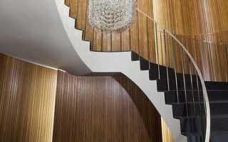 Длинные люстры для лестниц — советы по выбору и установке