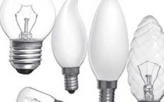 Выбираем вместе лучшие уличные светильники, их виды и характеристики