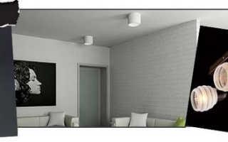 Правильно выбираем накладные потолочные светильники для дома