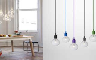 Выбираем подвесные люстры по дизайну и мощности