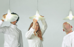 По каким критериям выбирать плафоны для потолочных светильников