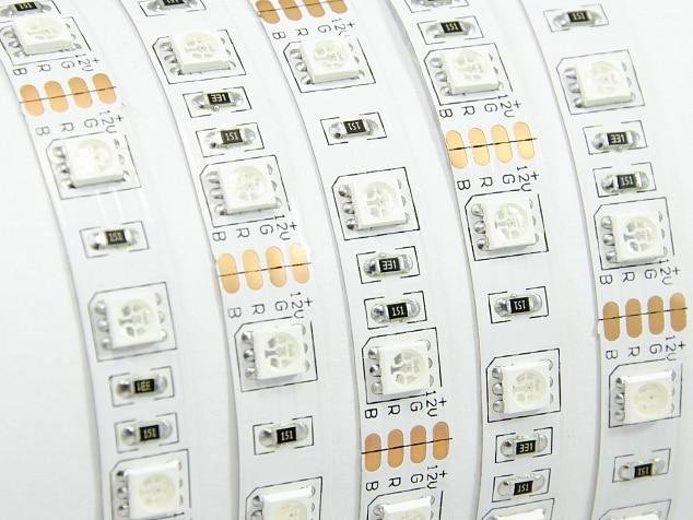 LED strip RGB 5050