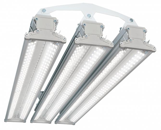 светильник LED prom 300 econom