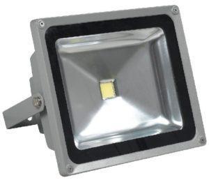 Как выбрать светодиодный прожектор на 50w