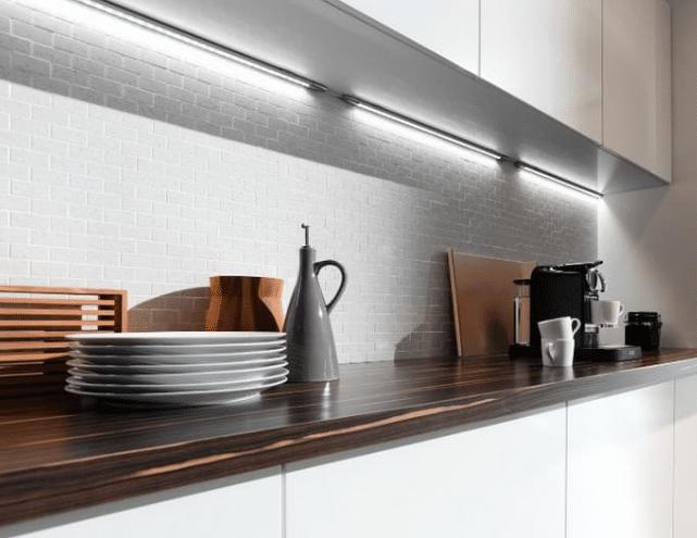 Светодиодные световые балки