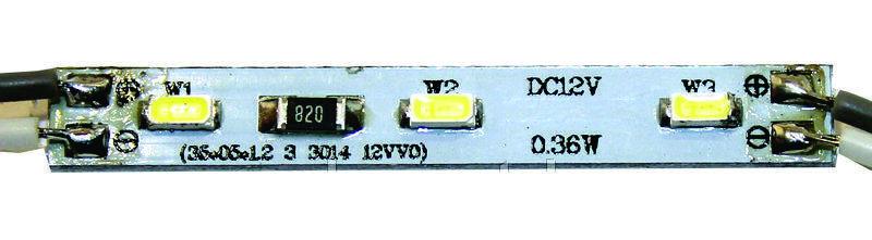 12В модуль 3014
