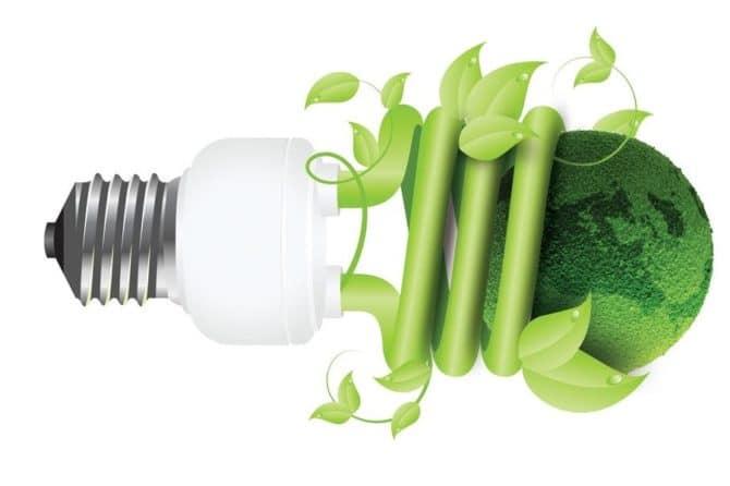 ЭСЛ, экологичность