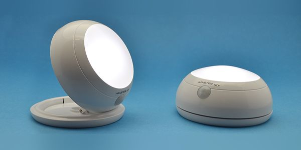 Модель светильника Самосвет