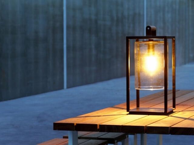 Светильник для улицы Dome Small Domesbam