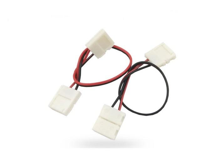 Типы и разновидности коннекторов для светодиодной ленты