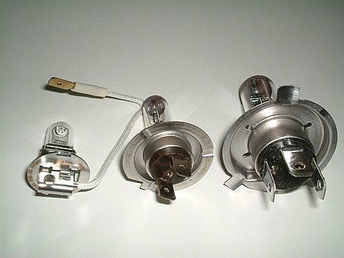 Обзор ламп ближнего света для Шевроле Круз и инструкция по их замене