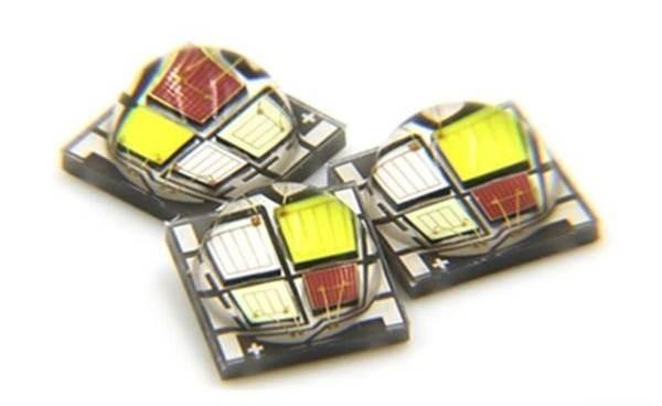 Технические характеристики и схема подключения светодиодов SMD 5050