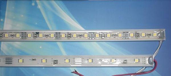 Как подключить светодиодную ленту через USB