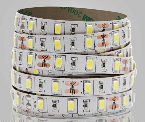 Как правильно соединить светодиодную ленту между собой