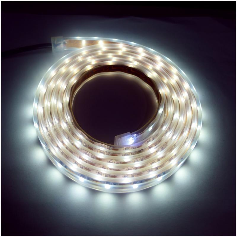 Самые яркие светодиодные ленты: особенности, обзор лучших моделей и производителей