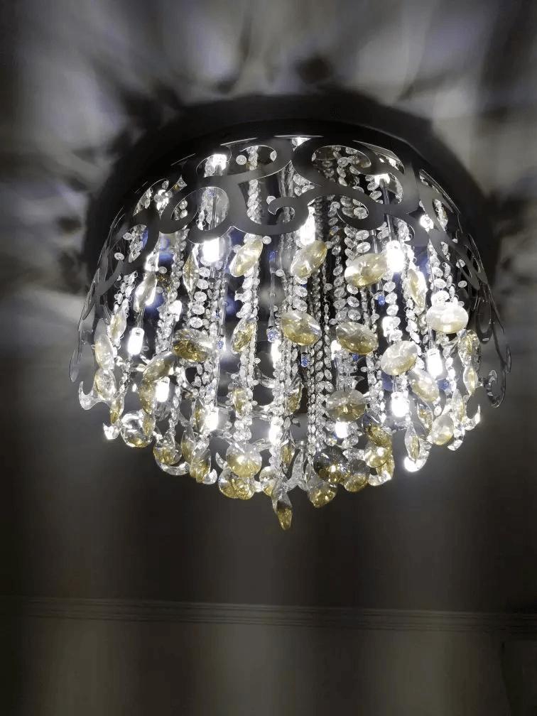 Срок службы светодиодных светильников: обещания производителей, реалии и методы продления