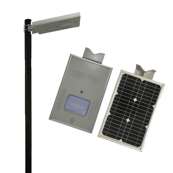Характеристики, особенности и настройка светодиодных ЖКХ светильников с датчиком движения