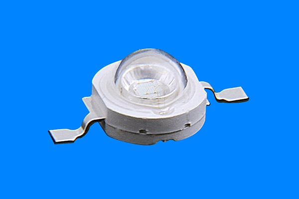 Светодиод 1 Вт: характеристика LED лампы на 1 W
