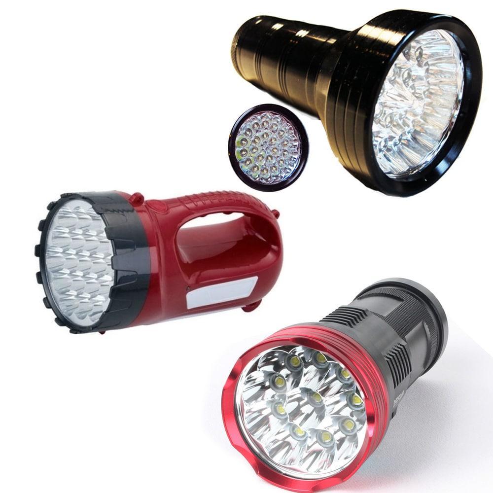 5 мм светодиоды