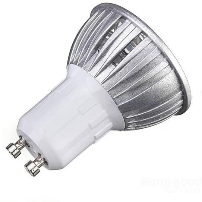 Лампа GU10