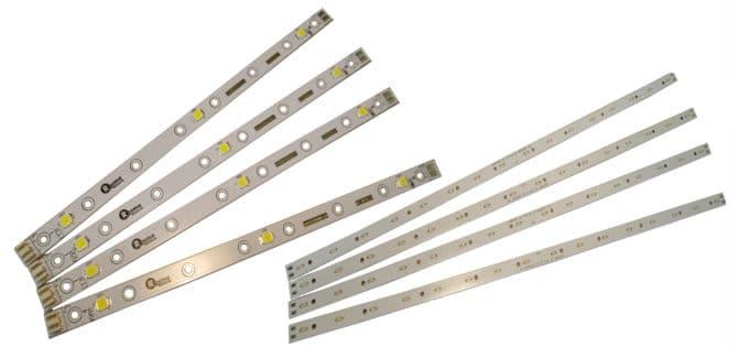 Готовые модули осветителей