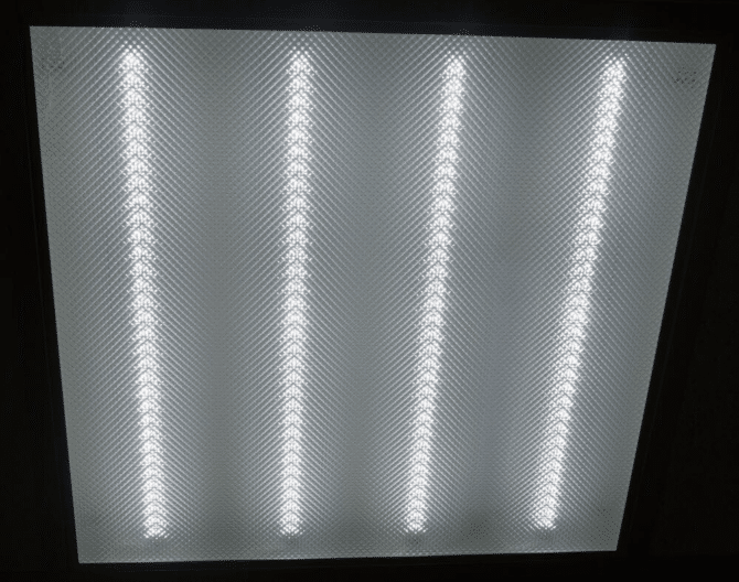 светильник Армстронг