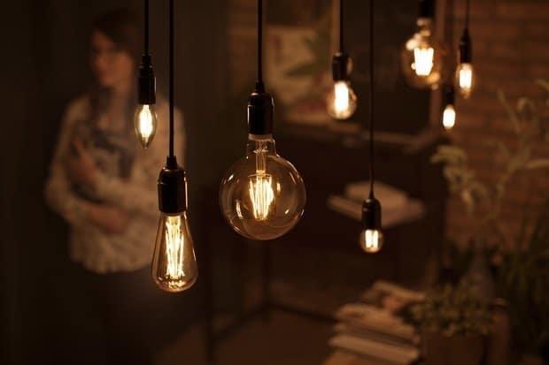 диммируемые лампы Эдисона