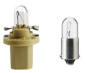Лампа подсветки панели ВАЗ 2107