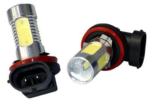 Светодиодная лампа H11