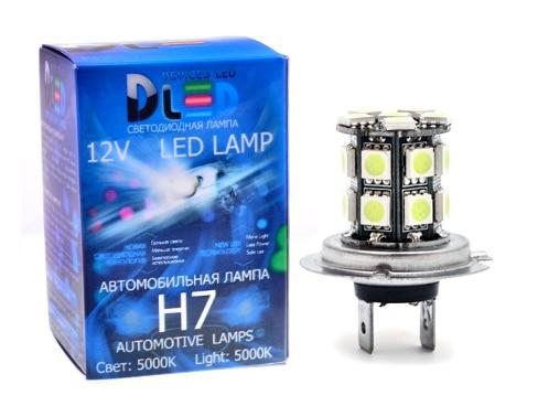 Светодиодная лампаDled