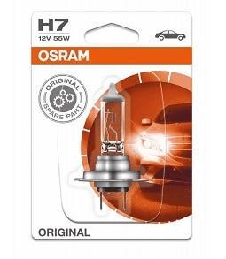 Osram Original Line H7