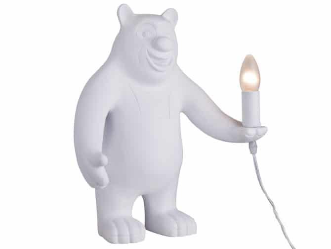 светильник «Медведь»