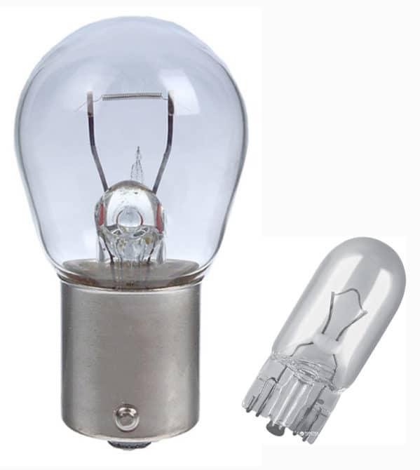 Лампочки указателей торможения Форд Фокус 2