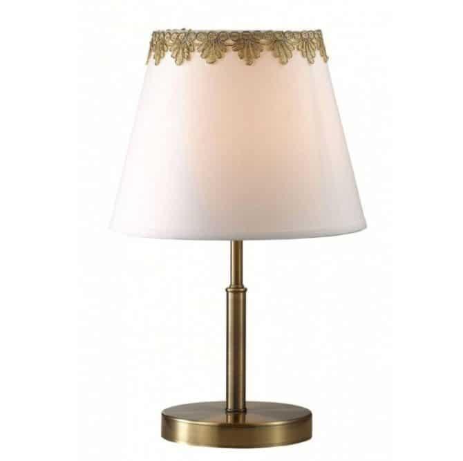 настольная лампа Lumion Placida