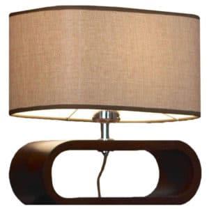 Дизайнерская настольная лампа Lussole Nulvi LSF-2104-01