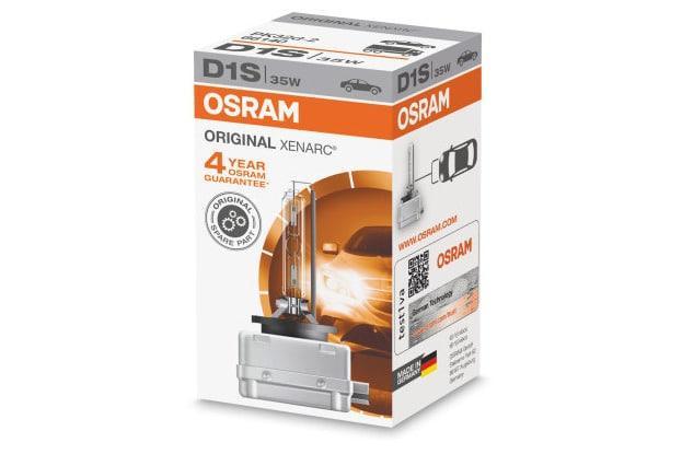 Osram Original D1S