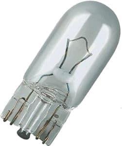 Лампа для габаритов