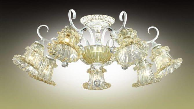 Odeon Light Salmora 2894/7C