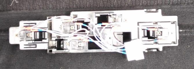 Замена ламп и тюнинг задних фонарей ВАЗ 2114