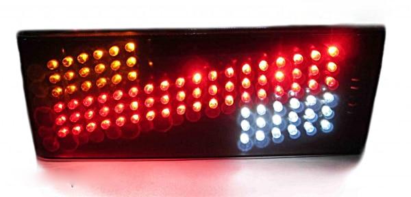 фонарь «Зигзаг» 0013L